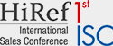 Hiref 1st International Sales Conference